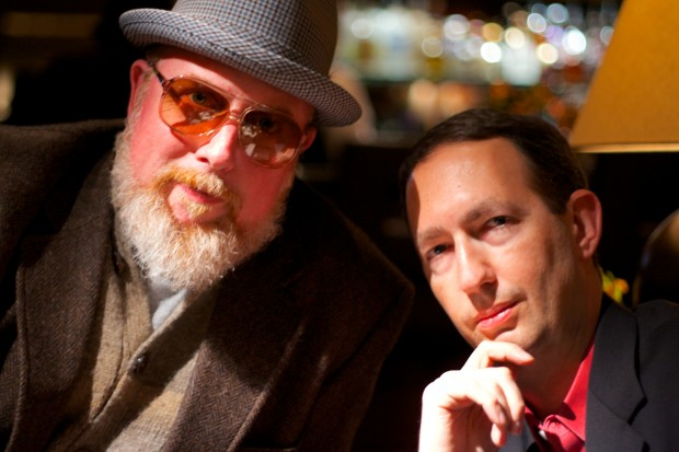 Don & Michael